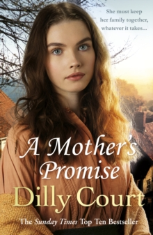 A Mother's Promise, Paperback / softback Book