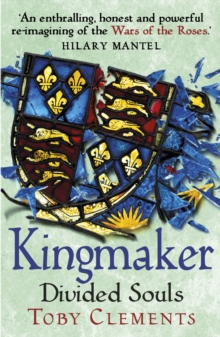 Kingmaker: Divided Souls : (Book 3), Paperback / softback Book