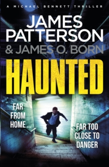 Haunted : (Michael Bennett 10), Paperback / softback Book