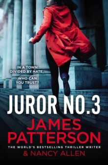 Juror No. 3, Paperback / softback Book