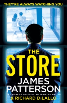 The Store, Paperback / softback Book