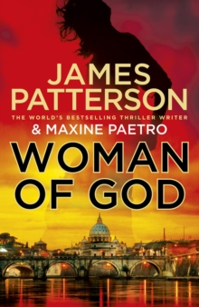 Woman of God, Paperback / softback Book
