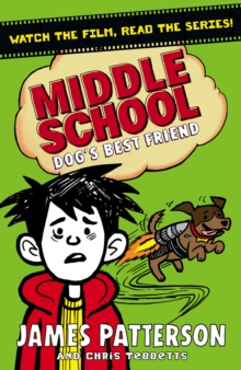 Middle School: Dog's Best Friend : (Middle School 8), Paperback Book