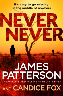 Never Never : (Harriet Blue 1), Paperback Book