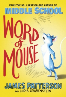 Word of Mouse, Hardback Book