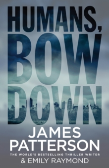 Humans, Bow Down, Paperback / softback Book