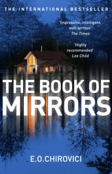 The Book of Mirrors, Paperback Book
