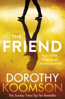 The Friend, Paperback Book