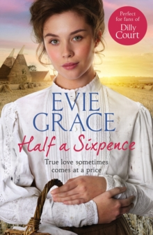 Half a Sixpence : Catherine's Story, Paperback Book