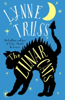 The Lunar Cats, Paperback Book