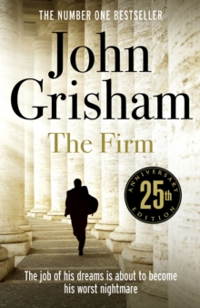 The Firm, Paperback / softback Book