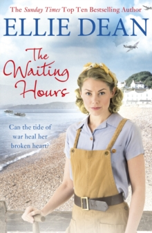 The Waiting Hours, Paperback Book
