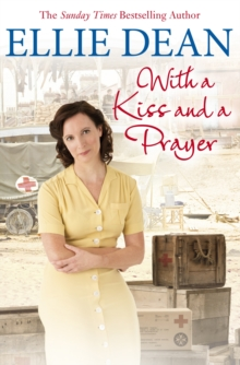 With a Kiss and a Prayer, Paperback / softback Book