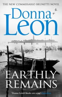 Earthly Remains, Paperback / softback Book