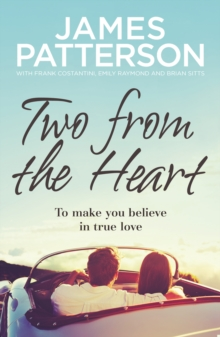 Two from the Heart, Paperback Book