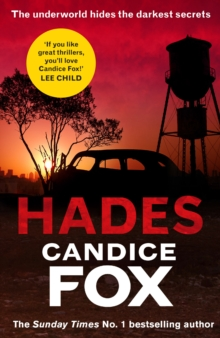 Hades, Paperback Book