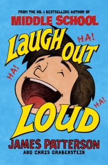 Laugh Out Loud, Paperback Book