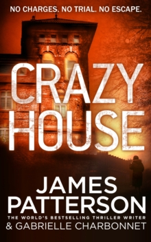 Crazy House, Hardback Book