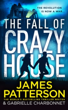 The Fall of Crazy House, Hardback Book