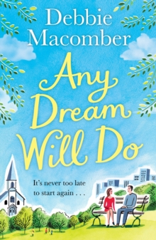 Any Dream Will Do : A Novel, Paperback / softback Book