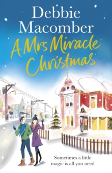 A Mrs Miracle Christmas : A Christmas Novel, Paperback / softback Book