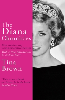 The Diana Chronicles, Paperback Book
