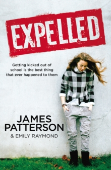 Expelled, Paperback / softback Book