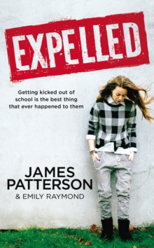 Expelled, Hardback Book
