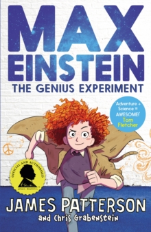 Max Einstein: The Genius Experiment, Paperback / softback Book
