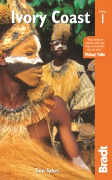 The Ivory Coast, Paperback Book
