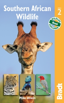 Southern African Wildlife, EPUB eBook