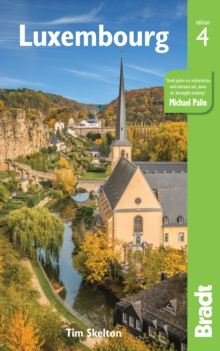 Luxembourg, Paperback / softback Book