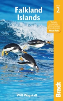 Falkland Islands, Paperback / softback Book