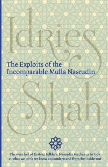 The Exploits of the Incomparable Mulla Nasrudin, EPUB eBook