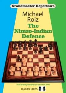 The Nimzo-Indian Defence, Paperback Book