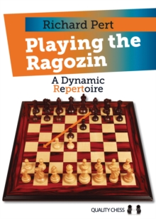 Playing the Ragozin, Paperback Book