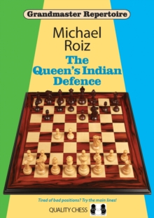 The Queen's Indian Defence, Paperback / softback Book