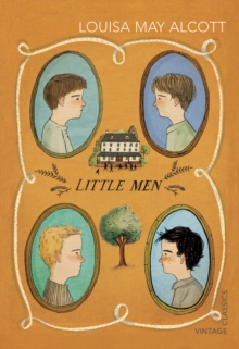 Little Men, Paperback Book