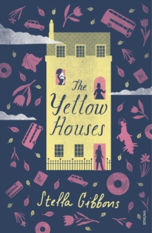 The Yellow Houses, Paperback Book