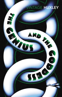 The Genius and the Goddess, Paperback Book