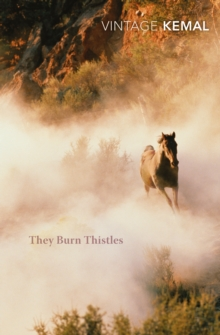 They Burn Thistles, Paperback Book