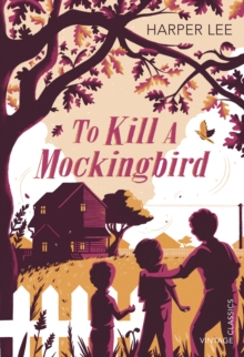 To Kill a Mockingbird, Paperback Book