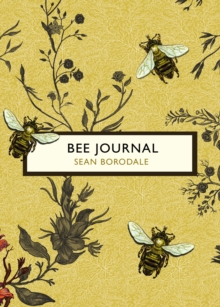 Bee Journal (The Birds and the Bees), Paperback Book