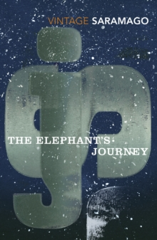 The Elephant's Journey, Paperback Book