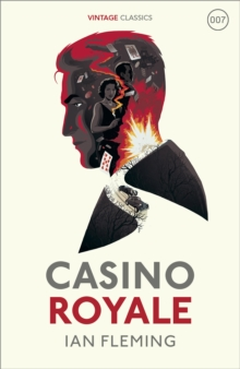 Casino Royale, Hardback Book
