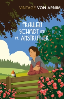 Fraulein Schmidt and Mr Anstruther, Paperback / softback Book