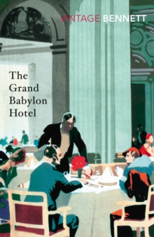 The Grand Babylon Hotel, Paperback / softback Book