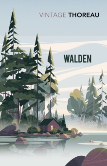 Walden, Paperback Book