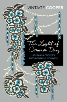 The Light of Common Day, Paperback / softback Book