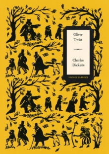 Oliver Twist (Vintage Classics Dickens Series), Paperback / softback Book